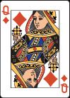 Einfaches Kartenlegen Mit Skatkarten