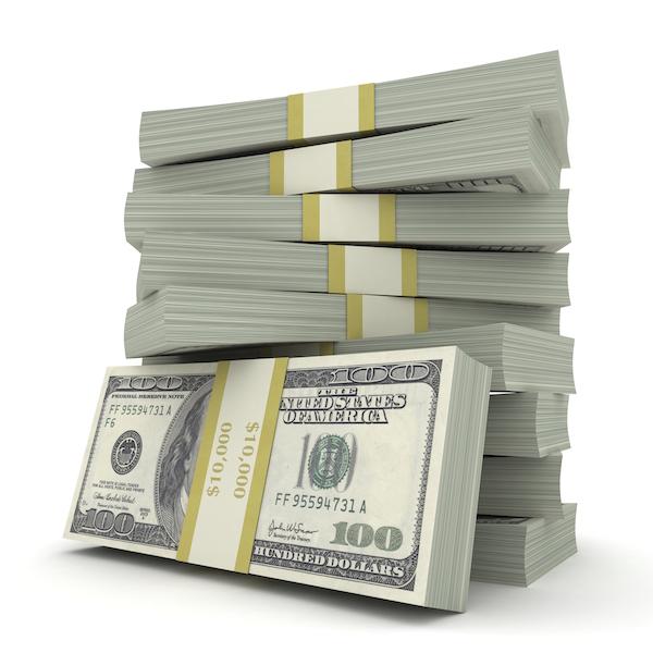 geldmagie