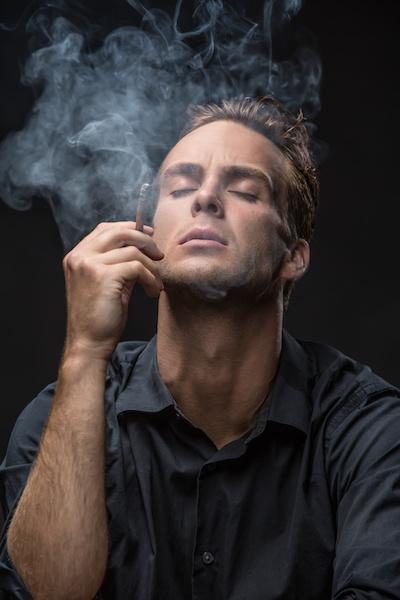 Hat die Kephalgie Rauchen aufgegeben