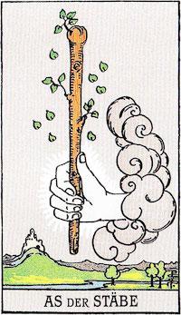 Tarot Kartenlegen Mit Tarot Karten