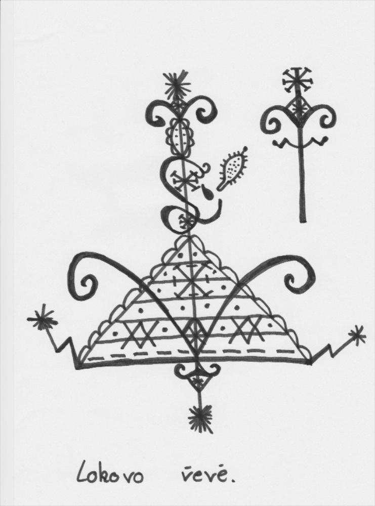 Zigeuner magie flüche